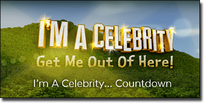 I'm a Celebrity Get Me out of Here! $5000 giveaway at 32Red