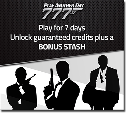 Play Another Day promotion at Royal Vegas Casino