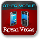 Royal Vegas Casino - Download the app on mobile and tablet