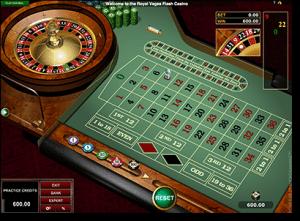 Online Mac compatible roulette