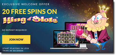 Get free pokies spins at Guts.com in January 2016