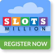 Slots Million casino mobile app