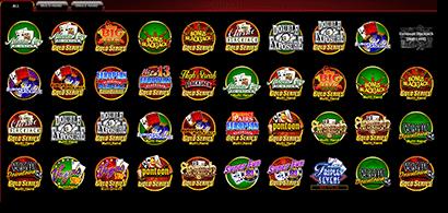 Microgaming real money online blackjack games