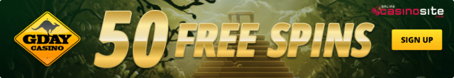 gday online casino free spins slots