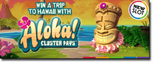 Win a trip to Hawaii with Slots Million online casino