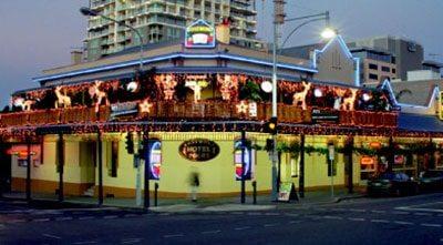 Rosemont Hotel in Adelaide pokies venue