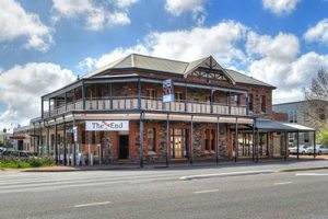 The Mile End Hotel in Adelaide pokies venue
