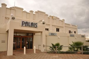 The Palais in Adelaide pokies venue