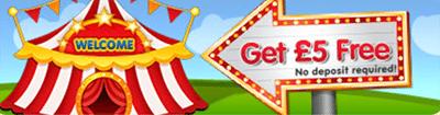 32RedBingo.com - Sign up bonus for online players