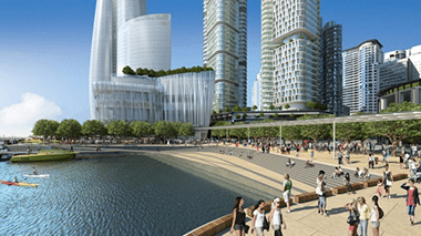 Crown Casino Sydney gets green light