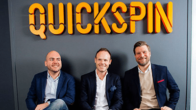 Quickspin pokies software founders