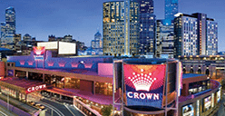 Crown Melbourne warned despite license being renewed