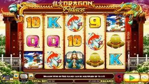 Dragon Palace online pokies by Lightning Box