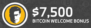 Bitcoin casino deposits