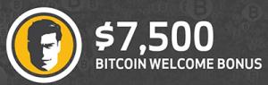 Bitcoin casino deposits