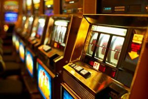 Massive gambling losses in Australia 2016