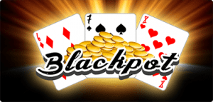 Blackpot side bet in Blackjack at Melbourne Crown Casino