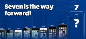 Win a iPhone at Leo Vegas online casino