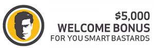 Joe Fortune $5000 welcome bonus for Australian sign-ups