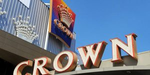 Crown Resorts staff detained in China