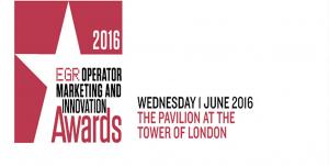 EGR Operating Innovator Awards