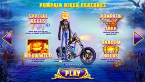 Happy Halloween pokies bonus features