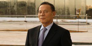 Kazuo Okada - most influential casino personalities around the world