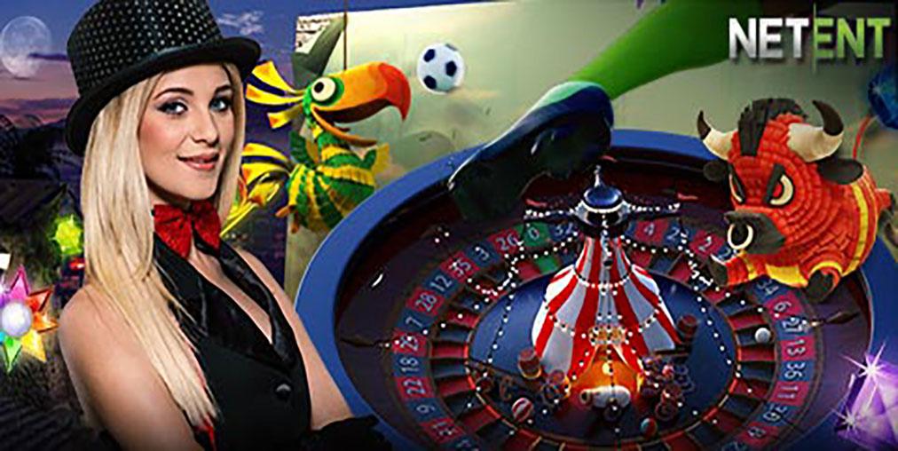La Chatte Rouge Spielautomat | Casino.com Schweiz