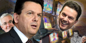 Nick Xenophon Pokie-Leaks project