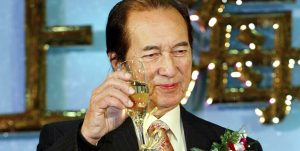 Stanley Ho - most influential casino personalities around the world