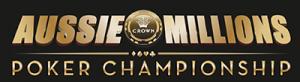 Aussie Millions Poker championships