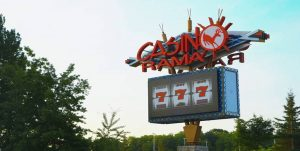 Casino Rama claims it was hacked