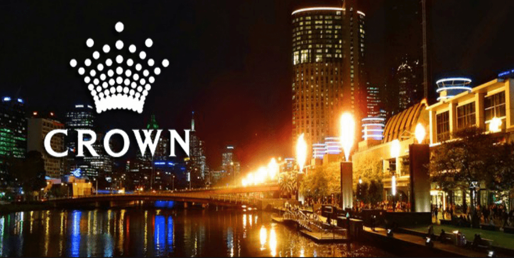 Crown casino wiki casino closing