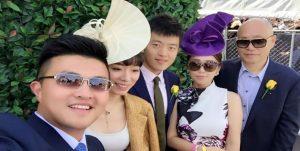 Crown Super VIP arrested