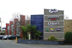 The Dandenong RSL pokies venue