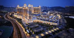 Macau Casinos profit surges