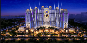 Macau VIP casinos
