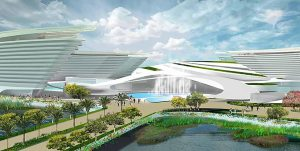 QLD regional casino plans