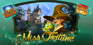 Miss Fortune slot game