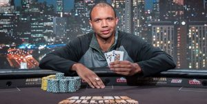 Phil Ivey vs Borgata casino
