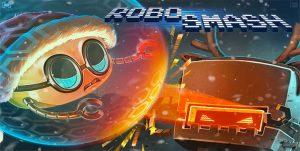 Robo Smash online slots