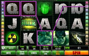 Incredible Hulk game play online