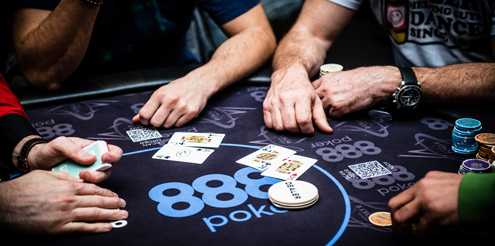 888Poker pulls plug on Australia