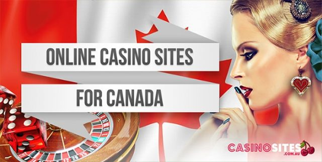 Canada online casino sites recommendations