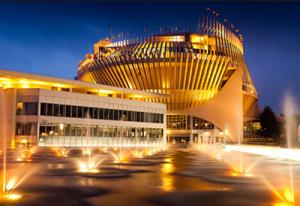 Casino Montreal Canada
