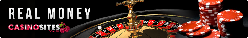 Best AUD casino sites for real money gambling