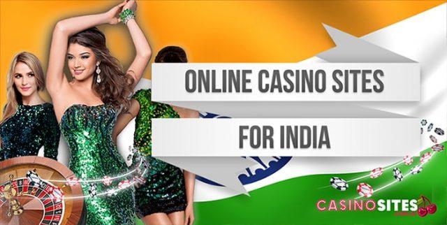 India online casino sites recommendations