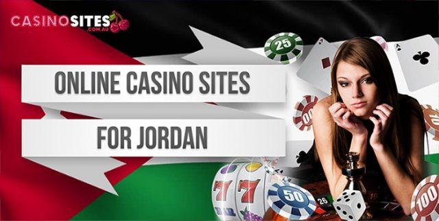 Jordan casinos online
