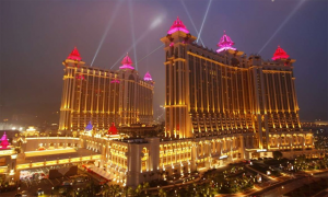 Macau casino and gambling crimses on the rise