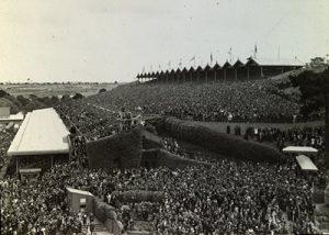 Melbourne Cup 1920